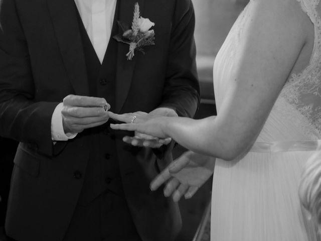 Le mariage de Martin et Agathe à La Ferté-Frênel, Orne 7