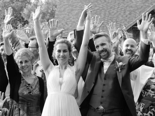 Le mariage de Martin et Agathe à La Ferté-Frênel, Orne 26