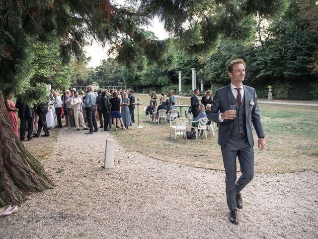 Le mariage de Christian et Anna à Paris, Paris 1