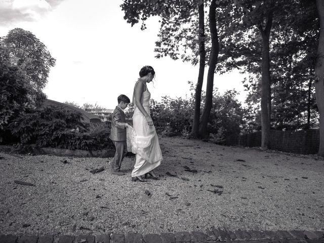 Le mariage de Christian et Anna à Paris, Paris 9