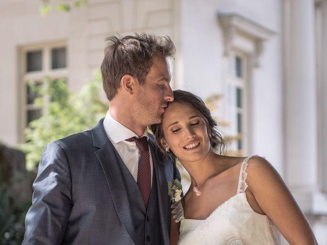 Le mariage de Christian et Anna à Paris, Paris 10