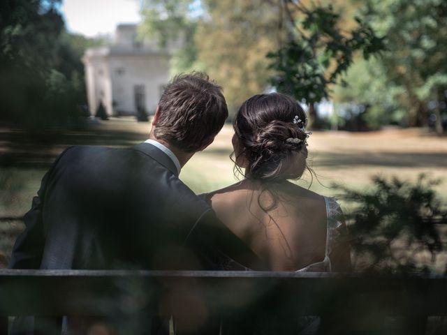 Le mariage de Christian et Anna à Paris, Paris 26