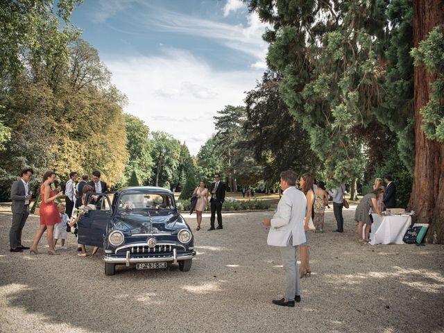 Le mariage de Christian et Anna à Paris, Paris 33