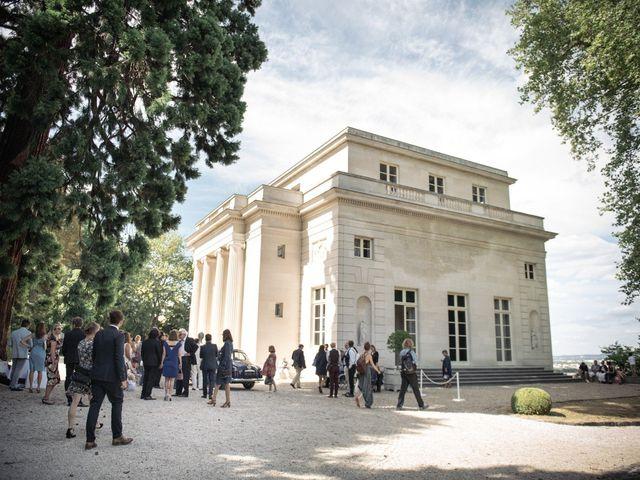 Le mariage de Christian et Anna à Paris, Paris 38