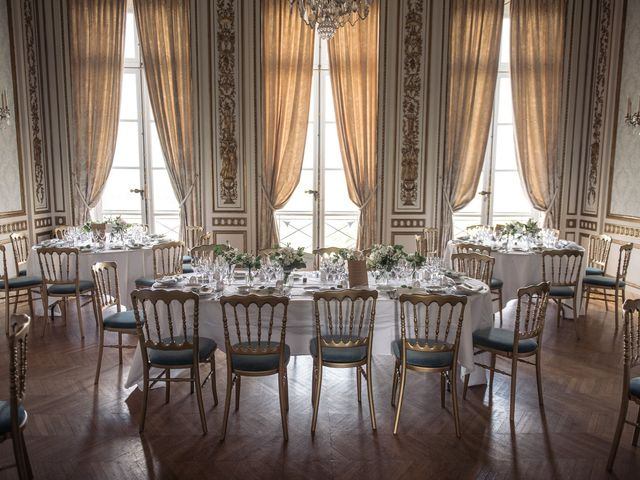 Le mariage de Christian et Anna à Paris, Paris 45