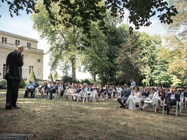 Le mariage de Christian et Anna à Paris, Paris 54