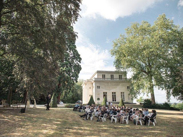 Le mariage de Christian et Anna à Paris, Paris 55