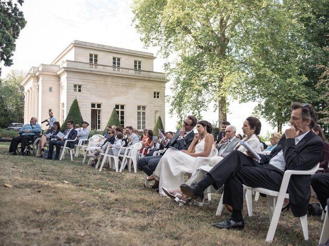 Le mariage de Christian et Anna à Paris, Paris 56