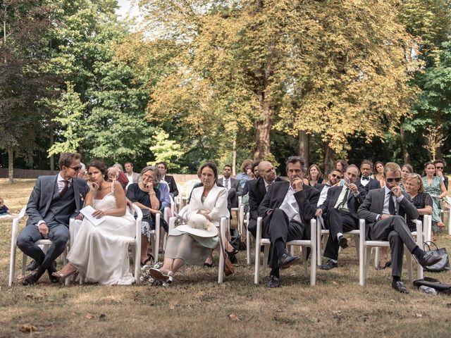 Le mariage de Christian et Anna à Paris, Paris 58