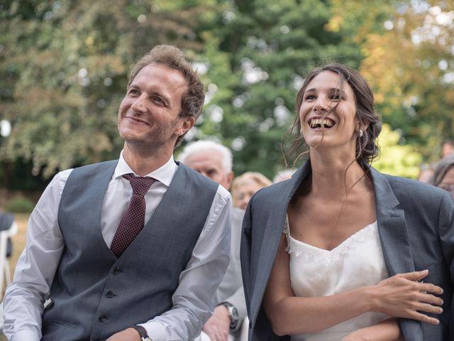 Le mariage de Christian et Anna à Paris, Paris 72