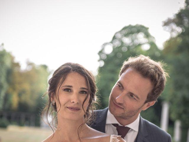 Le mariage de Christian et Anna à Paris, Paris 74