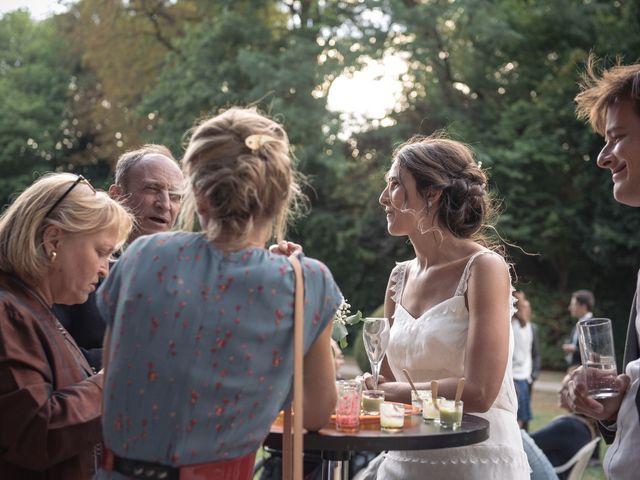 Le mariage de Christian et Anna à Paris, Paris 85