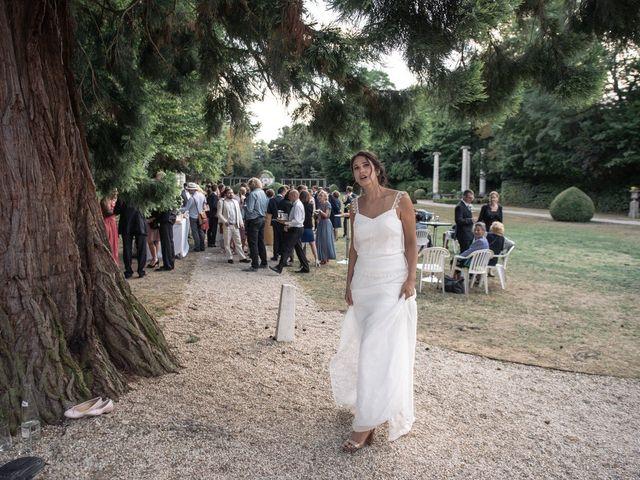 Le mariage de Christian et Anna à Paris, Paris 89