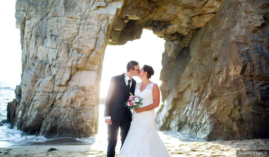 Le mariage de Cyrile et Valentine à Québriac, Ille et Vilaine