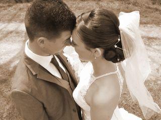 Le mariage de Kathleen et Maxime