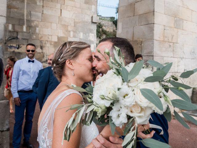 Le mariage de Régis et Fanny à Moragne, Charente Maritime 15