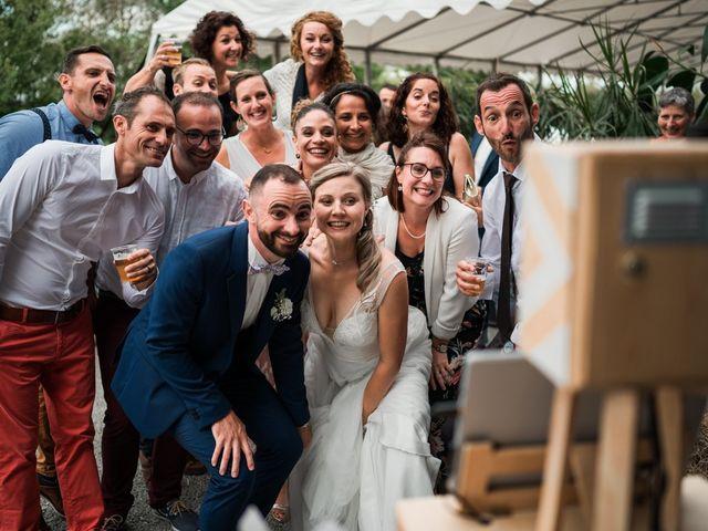 Le mariage de Régis et Fanny à Moragne, Charente Maritime 33