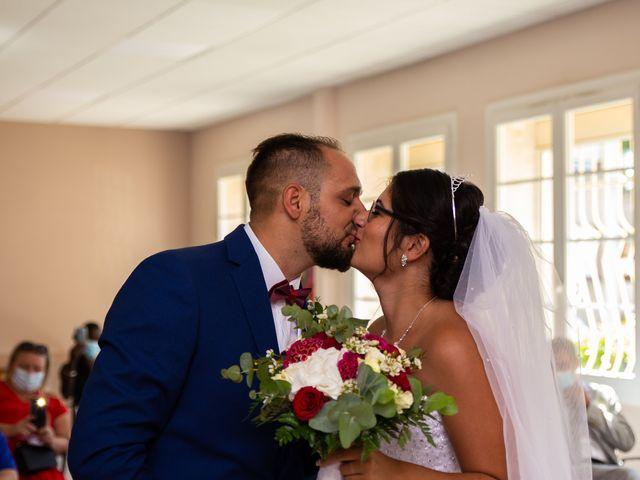 Le mariage de Romuald et Tania à Lunel, Hérault 17