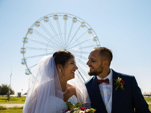 Le mariage de Romuald et Tania à Lunel, Hérault 26