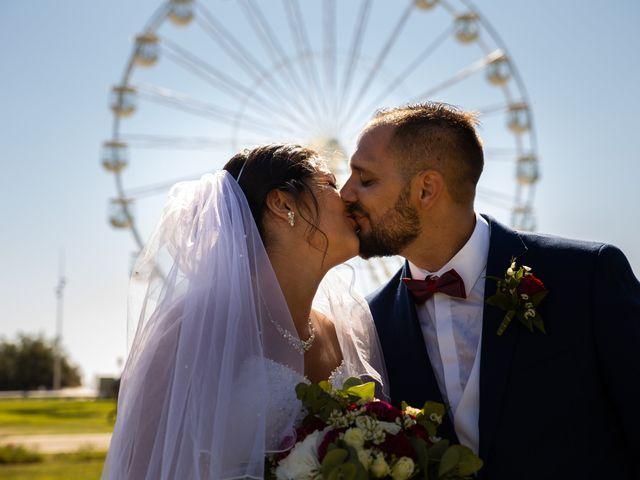 Le mariage de Romuald et Tania à Lunel, Hérault 1