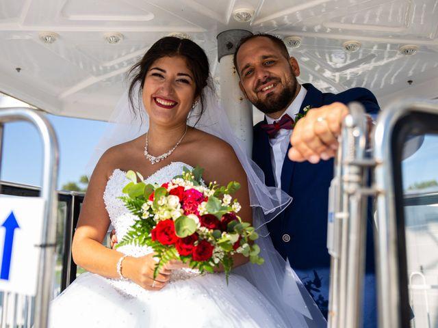 Le mariage de Romuald et Tania à Lunel, Hérault 30