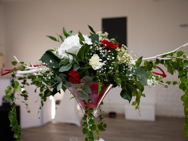 Le mariage de Romuald et Tania à Lunel, Hérault 31