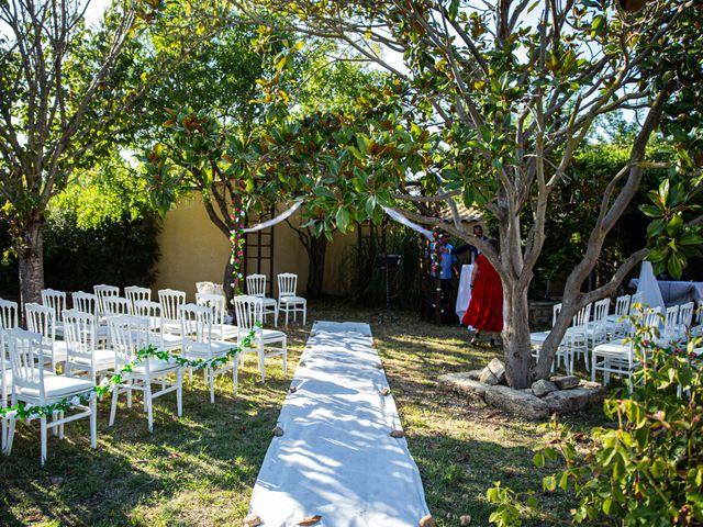 Le mariage de Romuald et Tania à Lunel, Hérault 36