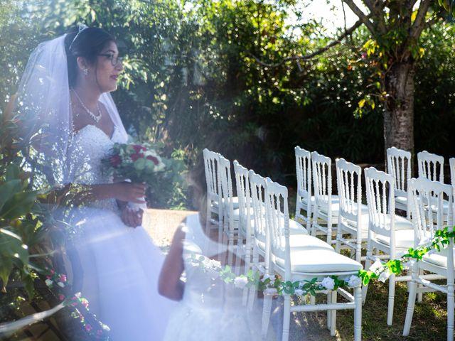 Le mariage de Romuald et Tania à Lunel, Hérault 37