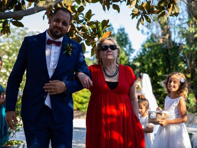 Le mariage de Romuald et Tania à Lunel, Hérault 40