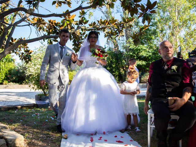 Le mariage de Romuald et Tania à Lunel, Hérault 41