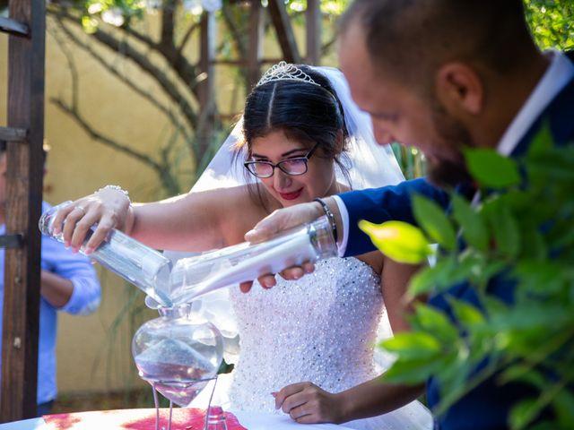 Le mariage de Romuald et Tania à Lunel, Hérault 46