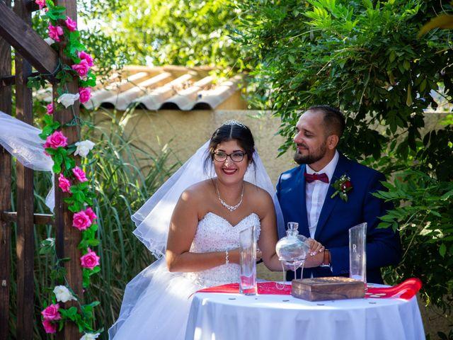 Le mariage de Romuald et Tania à Lunel, Hérault 47