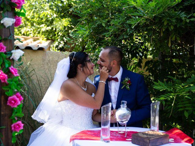 Le mariage de Romuald et Tania à Lunel, Hérault 49