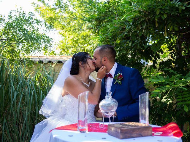 Le mariage de Romuald et Tania à Lunel, Hérault 50