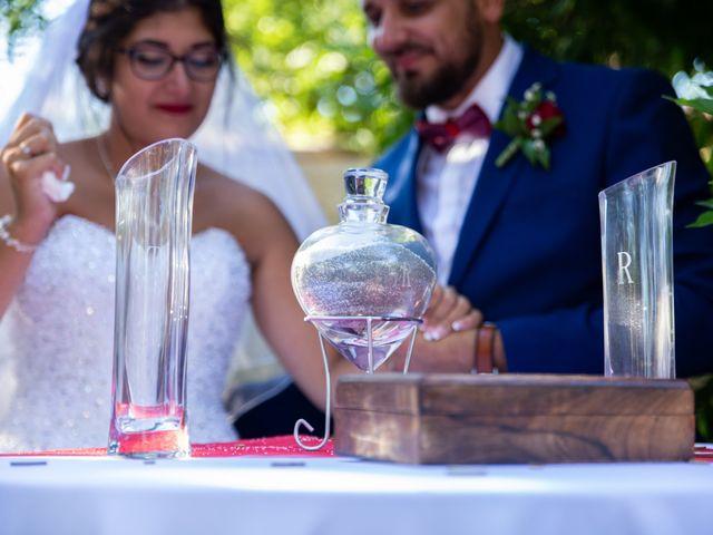 Le mariage de Romuald et Tania à Lunel, Hérault 51