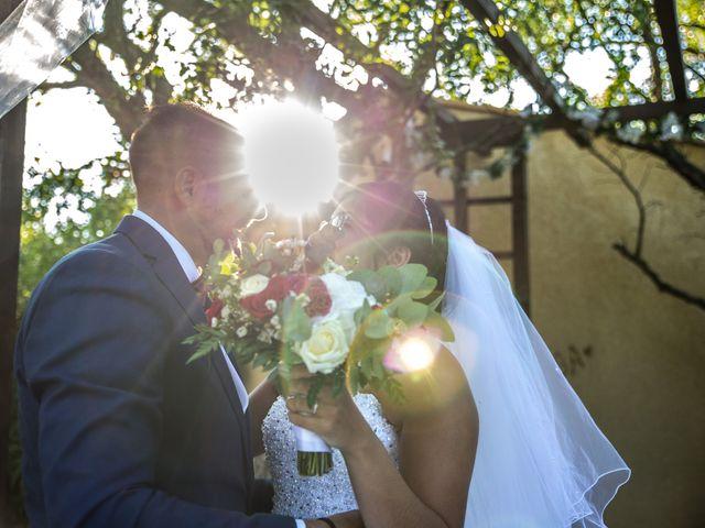 Le mariage de Romuald et Tania à Lunel, Hérault 52