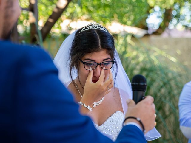 Le mariage de Romuald et Tania à Lunel, Hérault 60