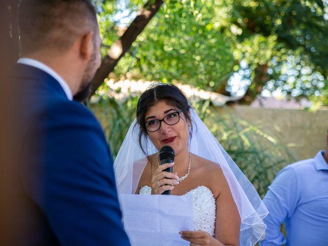 Le mariage de Romuald et Tania à Lunel, Hérault 61