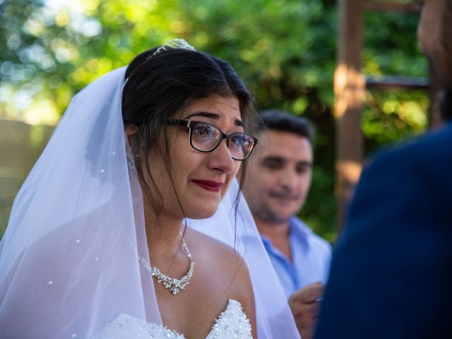 Le mariage de Romuald et Tania à Lunel, Hérault 63