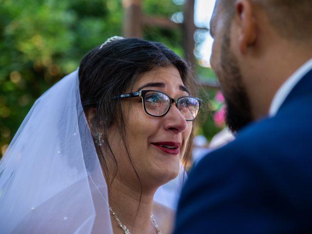 Le mariage de Romuald et Tania à Lunel, Hérault 64