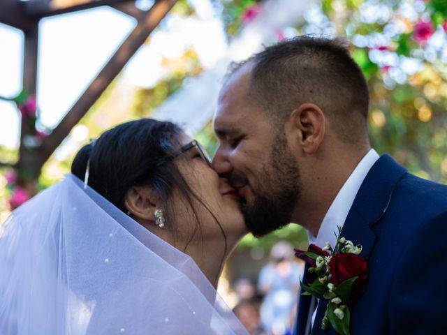 Le mariage de Romuald et Tania à Lunel, Hérault 65