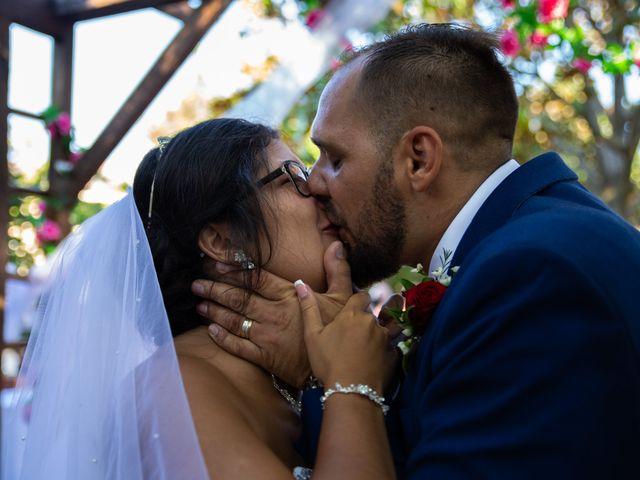 Le mariage de Romuald et Tania à Lunel, Hérault 67