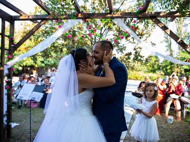 Le mariage de Romuald et Tania à Lunel, Hérault 68