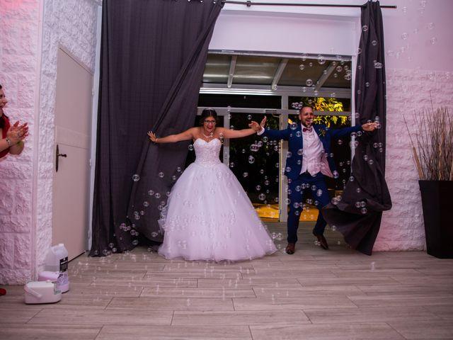 Le mariage de Romuald et Tania à Lunel, Hérault 72