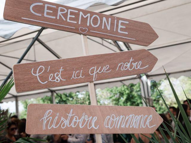 Le mariage de Régis et Fanny à Moragne, Charente Maritime 41