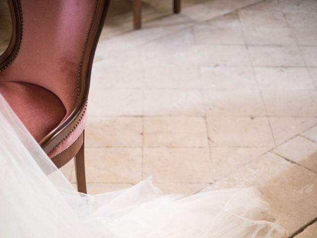 Le mariage de Clément et Kelly à Galluis, Yvelines 5