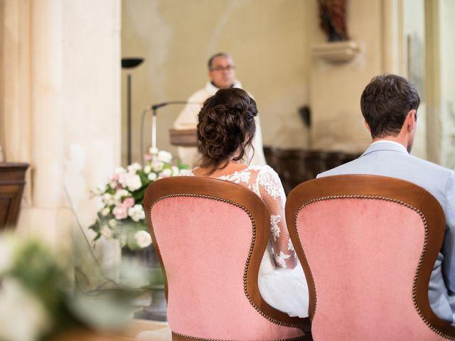 Le mariage de Clément et Kelly à Galluis, Yvelines 6