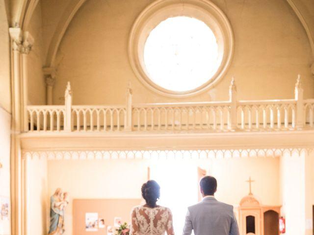Le mariage de Clément et Kelly à Galluis, Yvelines 7
