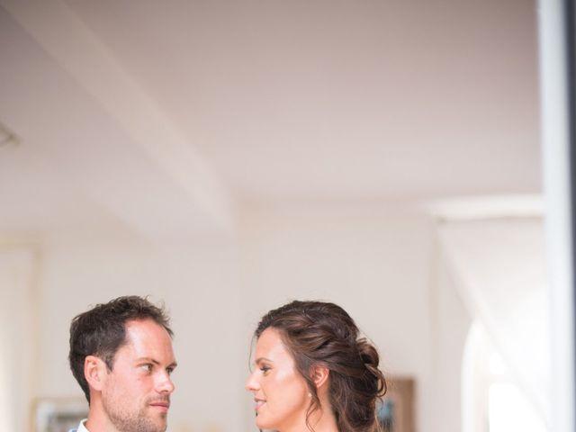 Le mariage de Clément et Kelly à Galluis, Yvelines 11