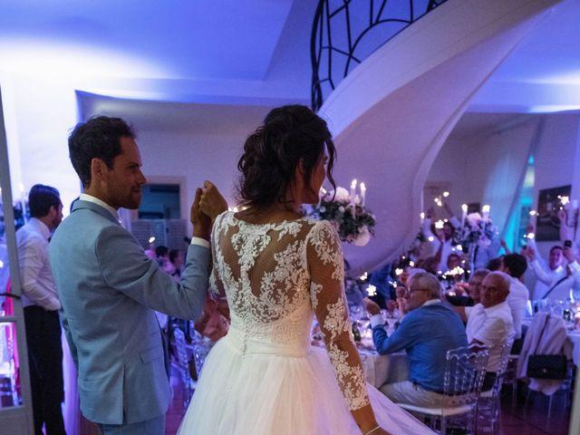 Le mariage de Clément et Kelly à Galluis, Yvelines 21